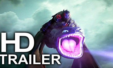 HOW TO TRAIN YOUR DRAGON 3 Toothless Powers Unleashed Trailer (2019) Animated Movie HD