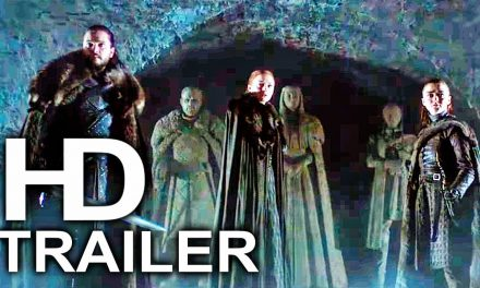 GAME OF THRONES Season 8 Trailer #1 NEW (2019) TV Series HD