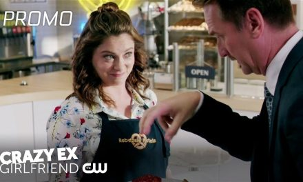 Crazy Ex-Girlfriend | I Can Work With You Promo | The CW