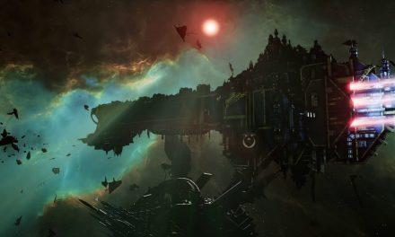 Battlefleet Gothic: Armada 2 – Campaign Trailer