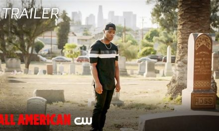 All American | Keep Ya Head Up Extended Trailer | The CW
