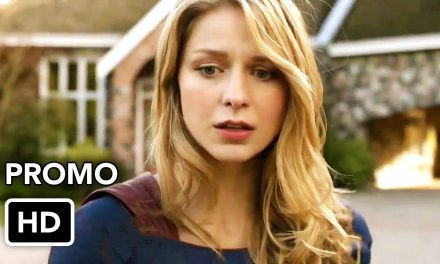 "Supergirl 4×10 Promo #2 ""Suspicious Minds"" (HD) Season 4 Episode 10 Promo #2"