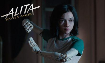 Alita: Battle Angel | Two Visionaries, One Vision | 20th Century FOX