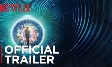 Nightflyers: Season 1 | Official Trailer [HD] | Netflix