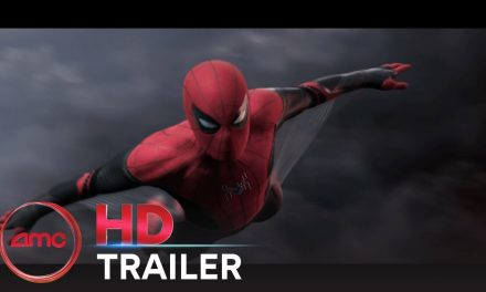SPIDER-MAN: FAR FROM HOME (Official Trailer) (Tom Holland, Zendaya) | AMC Theatres (2019)