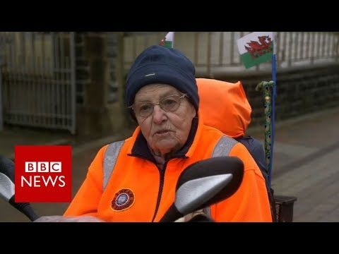 Is Brexit-voting Llanelli changing its mind? – BBC News