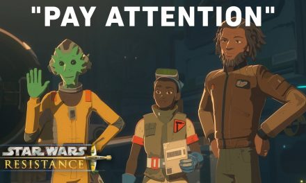 "Pay Attention – ""Dangerous Business"" Preview 