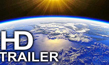 SPACE FORCE Teaser Trailer #1 NEW (2019) Steve Carell Netflix Sci-Fi Series HD
