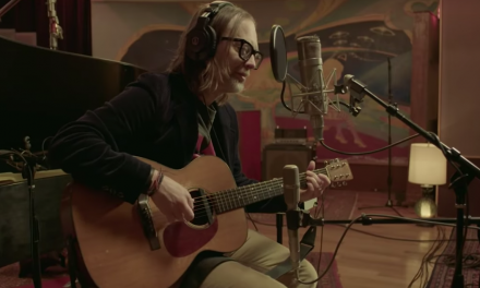 Thom Yorke shares Electric Lady Studios in-studio session: Watch