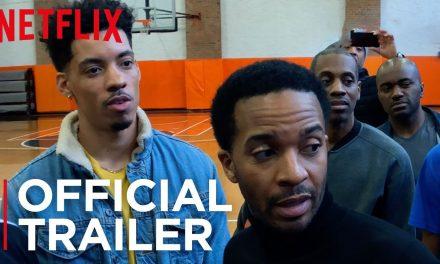 High Flying Bird | Official Trailer [HD] | Netflix