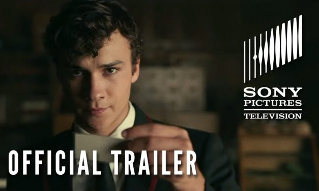 DEADLY CLASS | Official Trailer #2 | SYFY
