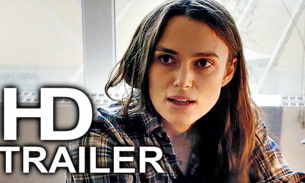 BERLIN I LOVE YOU Trailer #1 NEW (2019) Keira Knightley, Orlando Bloom Drama Movie HD