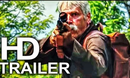 THE MAN WHO KILLED HITLER AND THEN THE BIGFOOT Trailer #1 NEW (2019) Sam Elliott Adventure Movie HD
