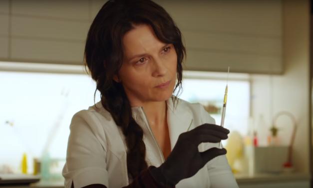 "Trailer Watch: Juliette Binoche Is a Mad Scientist in Space in Claire Denis' ""High Life"""