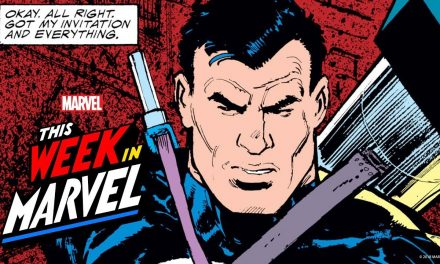 3 Things You Need To Know About The Punisher | This Week in Marvel