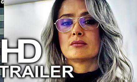 THE HUMMINGBIRD PROJECT Trailer NEW (2019) Jesse Eisenberg, Salma Hayek Movie HD