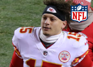 Marvelous Mahomes – From a Kid in Texas to the Face of the NFL