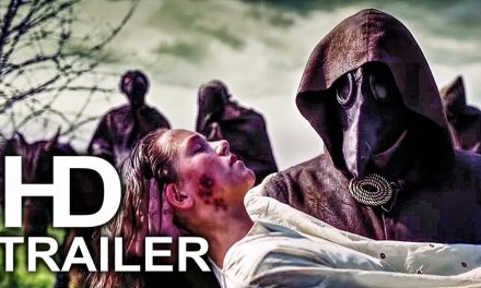 THE GOLEM Trailer NEW (2019) Horror Movie HD