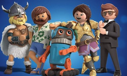 Playmobil: The Movie Trailer Brings The Iconic Toys to Animated Life