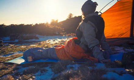 The best sleeping bags you can buy in 2019