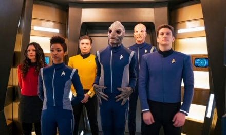 Star Trek: Discovery Season 2 Episode 1 Review: Brother
