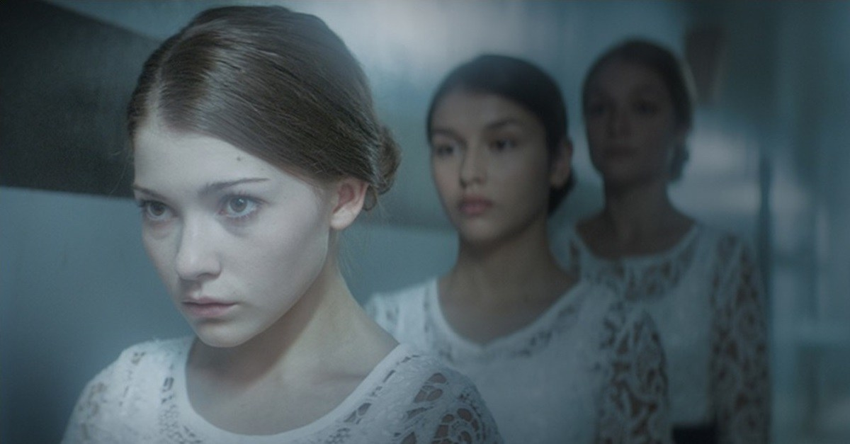 Ascend to LEVEL 16 in Trailer for Dystopian Feminist Nightmare