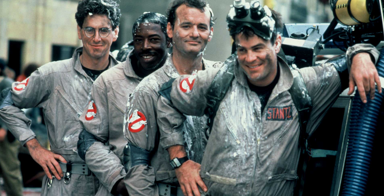 """Ernie Hudson on new Ghostbusters movie: """"Everybody is in"""""""