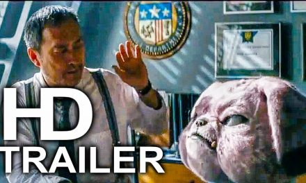 POKEMON DETECTIVE PIKACHU Trailer #2 NEW (2019) Ryan Reynolds Movie HD