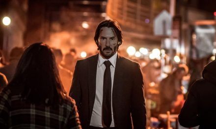 The 'John Wick: Chapter 3 – Parabellum' trailer has finally arrived