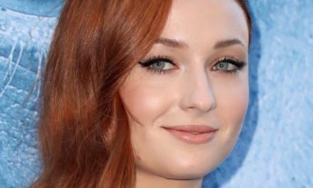 Sophie Turner Had To Dye Her Hair Twice A Week For Game Of Thrones