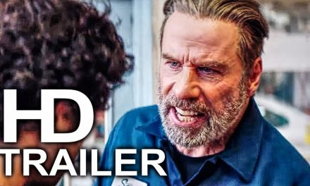 TRADING PAINT Trailer NEW (2019) John Travolta Race Car Driver Action Movie HD