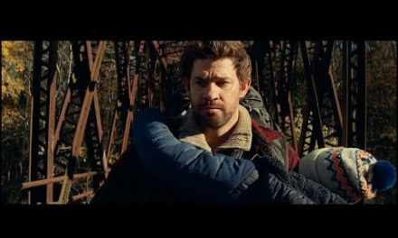 A Quiet Place | Extended clip | Download & Keep now | Paramount Pictures UK