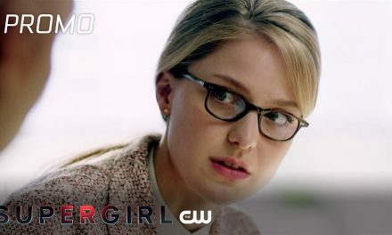 Supergirl | Blood Memory Promo | The CW