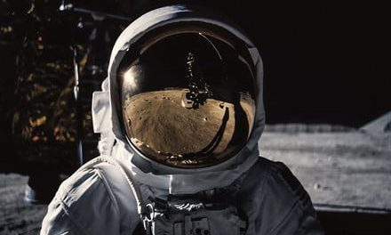 Oscar-winning FX master explains why 'First Man' is a giant leap for filmmaking