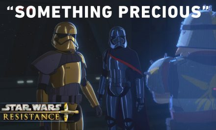 """Something Precious – """"The Doza Dilemma"""" Preview 