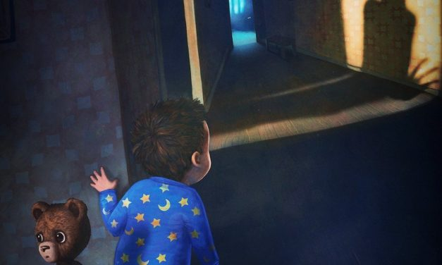 Award-Winning First-Person Horror Among The Sleep Is Creeping Onto Nintendo Switch