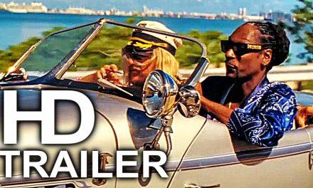 THE BEACH BUM Trailer #2 NEW (2019) Matthew McConaughey, Snoop Dog Comedy Movie HD