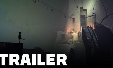 Vane – Release Trailer