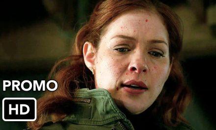 "Proven Innocent (FOX) ""Everyone Is A Suspect"" Promo HD"