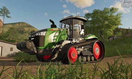 A 'Farming Simulator 19' esports league will crown Europe's best virtual farmer