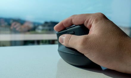 The best ergonomic mouse for 2019