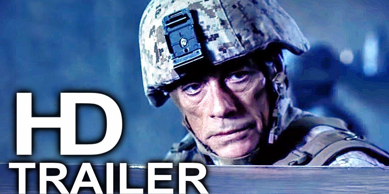 WE DIE YOUNG Trailer #1 NEW (2019) Jean Claude Van Damme Action Movie HD