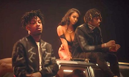 Metro Boomin And 21 Savage Surround Themselves With '10 Freaky Girls' For An Opulent Video