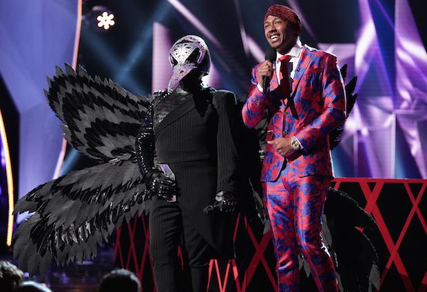 The Masked Singer Recap: Who Got the Bird This Week?