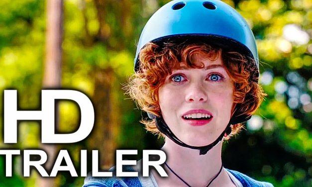 NANCY DREW AND THE HIDDEN STAIRCASE Trailer NEW (2019) Sophia Lillis Thriller Movie HD