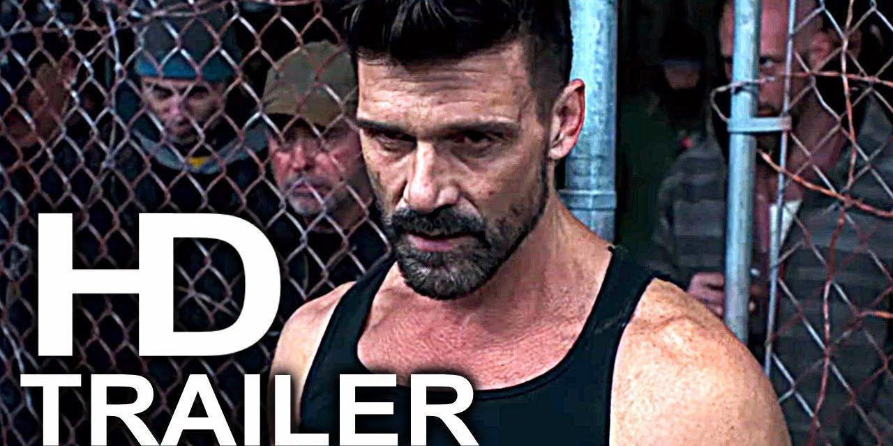 DONNYBROOK Trailer #1 NEW (2019) Frank Grillo Drama Movie HD