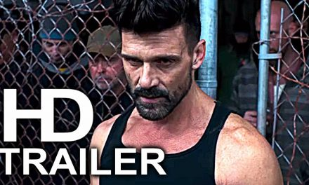 DONNYBROOK Trailer #1 NEW (2019) Frank Grillo Drama Movie HD