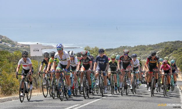 Preview: Your guide to the 2019 women's Cadel Evans Great Ocean Road Race