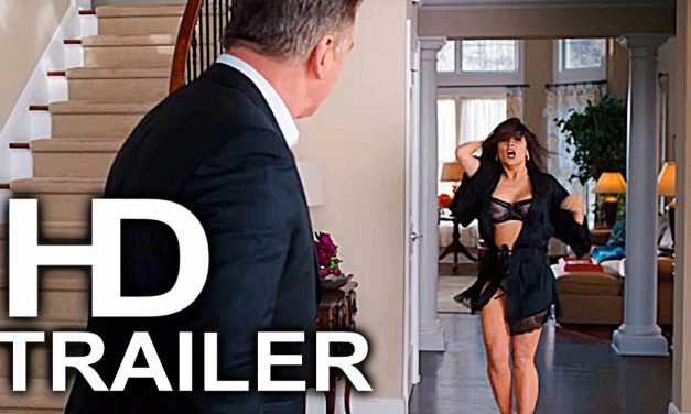 DRUNK PARENTS Trailer #1 NEW (2019) Salma Hayek, Alec Baldwin Comedy Movie HD