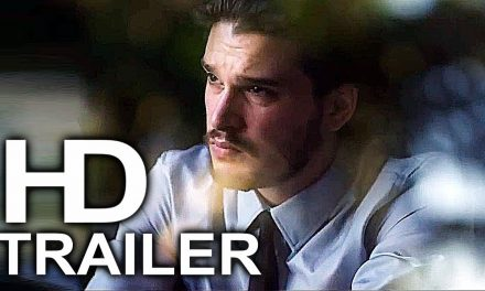 THE DEATH AND LIFE OF JOHN F. DONOVAN Trailer #1 NEW (2019) Kit Harington, Natalie Portman Movie HD